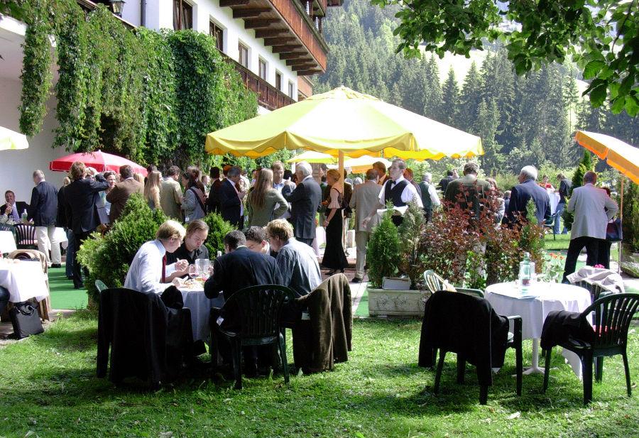 2006-08-25_Empfang_Alpbach