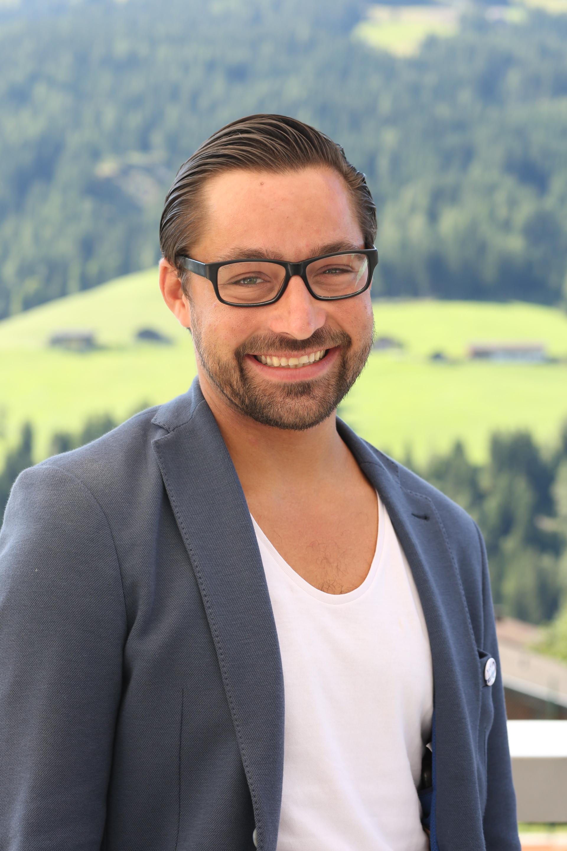 Johannes Purtscher