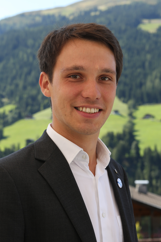 Florian Altendorfer