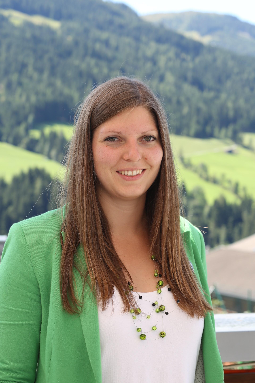 Johanna Grames